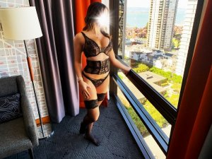 Bakhta escort girl