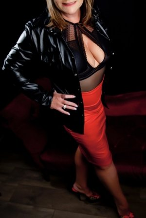 Michelle-ange escort girls