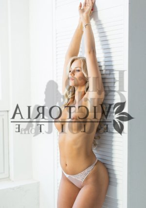 Gerarde escorts in Gulfport Florida