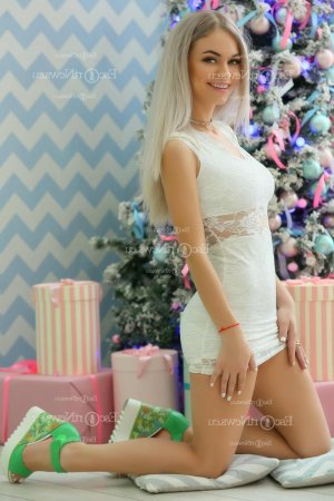 Georginette live escorts in Cedar City